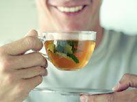 Tulsi Tea ~ the elixir of life.