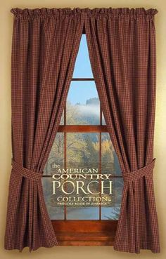COUNTRY CURTAINS CATALOGUE « Blinds,