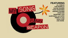 My Song Is My Weapon: Monster Protest Jamz Vol. 1