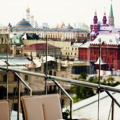 Park Hyatt Moscow