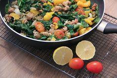 Korn, Potato Salad, Potatoes, Ethnic Recipes, Potato, Grains