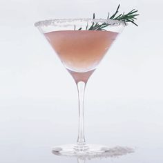 Enoteca Vin • Raleigh, NC  Chef Ashley Christensen adds muddled fresh rosemary to her version of the gin–and–grapefruit juice classic.  Plus...