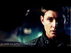 First of all: This doesn't have to be seen as slash. I just named all the reasons why I, personally, love Dean's friendship. I didn't manip anything, Everything is up to your own interpretation. :)    Fandom: Supernatural  Characters: Dean & Castiel  Coloring: ShatteredxDesires  Song info is at the end of the video.    Notes:   So, after finishi...