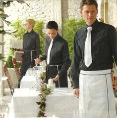 UNIFORMES PARA RESTAURANT - Cafe Uniform, Waiter Uniform, Hotel Uniform, Men In Uniform, Healthcare Uniforms, Corporate Uniforms, Restaurant Aprons, Restaurant Uniforms, Best Uniforms
