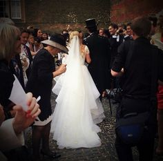 fleurdeforce wedding dress