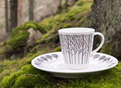 PENTIK - Metsikkö Mug - Mugs and Cups - Table settings