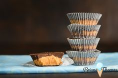 Briana's THM Peanut Butter Cups. <3