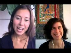 ▶ Yoga and Ayurveda for Reducing Stress with Felicia Tomasko - YouTube