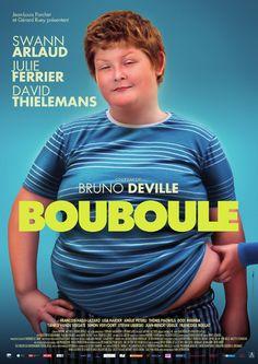 Bouboule est un film de Bruno Deville avec David Thielemans, Julie Ferrier. Synopsis : Bouboule, c'est ainsi qu'on appelle Kevin, 12 ans, 100 kilos et pas vraiment un avenir. S'empiffrant de frites, de viennoiseries et de petits pots de
