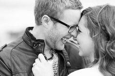 Gorgeous engagement photo!