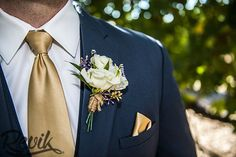 Groom Swag, Navy and Gold Wedding, Winery Wedding, Wine Barrels, Temecula Wedding, Wilson Creek Winery
