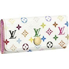 Louis Vuitton 4 Key Holder ,Only For $133.99, Plz Repin ,Thanks.