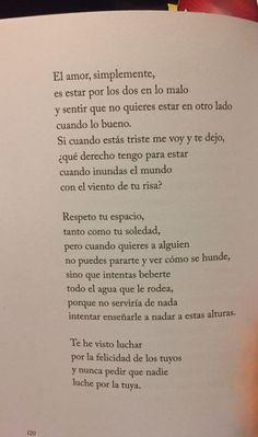 """No estás sola (""""Con tal de verte volar"""", de Miguel Gane. Fragmento)."""