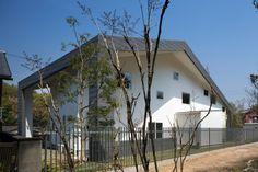 motoki asano of spray designs house in wakayama