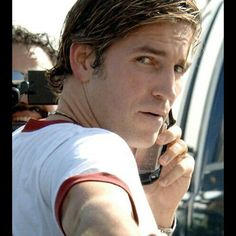 Ok, I will try to post more often!! :)......………… Jim on the set of Long Weekend #JimCaviezel