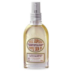 Loccitane Almond Supple Skin Oil