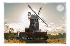 Cley Windmill North Norfolk Weddings - Norfolk Wedding Photographer - Tim Doyle Photography