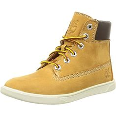 Timberland Groveton 6In Lace Wi, Sneakers Hautes mixte enfant