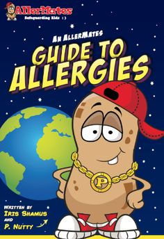 An AllerMates Guide to Allergies Book