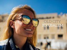 Visiting Old City Jerusalem - Hippie In Heels Old City Jerusalem, Jerusalem Israel, Mirrored Sunglasses, People, Palestine, Highlight, Travel, History, Heels