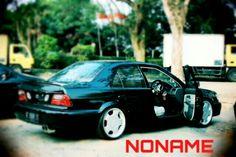 Toyota soluna GLI