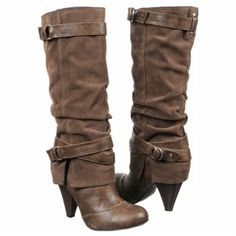 Definately don't have these...but I want some similar now that I can wear them.  Dear Santa....