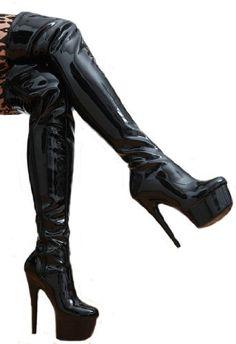 EROGANCE Lack Plateau High Heels Overknee Stiefel A10709 / EU 36-43 Erogance, http://www.amazon.de/gp/product/B008HQMUTI/ref=cm_sw_r_pi_alp_Fw0qrb1FPSHT4
