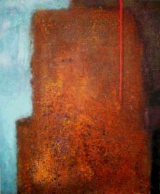 Ruth Schleeh - Nr. 176 Gr.100 x120