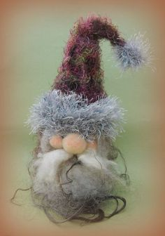 Christmas Gnomes instead of Elfs!