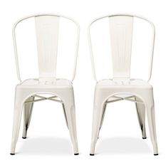 Wednesday Watch List Metal Kitchen Chairs Dining Chair