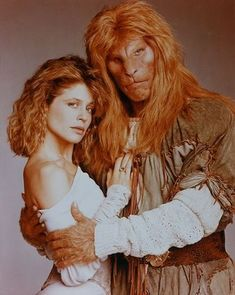 Beauty and the Beast - 1987-90