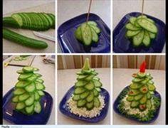 Idee voor de kerst