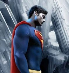 This is what Superman should look like! Lois E Clark, Clark Kent, Movies And Series, Tv Series, Superman Pictures, Arte Dc Comics, Superman Man Of Steel, Tom Welling, Wonder Woman