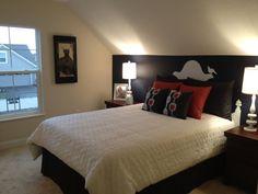 Promenade Bonus Suite Private Bedroom