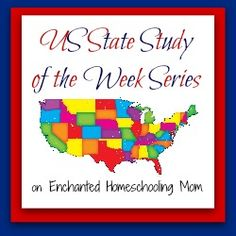 US State Study of the Week Series