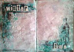 [503] Zimowy art journal