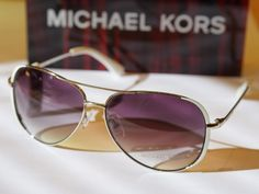 Michael Kors sunglasses 2014