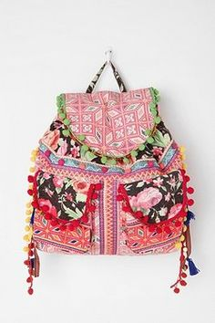 cute backpack for a little girl