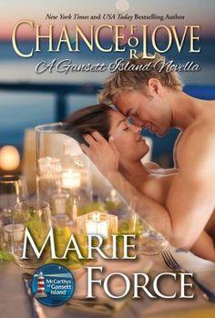 Chance for Love, McCarthys of Gansett Island Series, Book 10.5