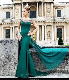 Nur yerlitaş elbise tasarımları  2017 - http://modasayfa.com/nur-yerlitas-elbise-tasarimlari-2017/