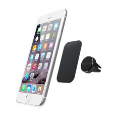 Satechi Aluminum Magnet Vent Mount -  . http://mtr.li/1V1QQw0 #musthave #musthaves #loveit