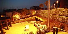 Urbanització talusos cementiri, Mataró | VIDAL Enginyeria Consultoria