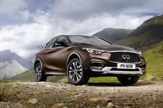Infiniti is taking on the segment for premium compact cars with a new SUV called the QX30. The vehicle is virtually identical to the Q30 sold overseas and shares most of its internals with the Mercedes-Benz GLA. The QX30 will reach showrooms in September as a 2017 model and with starting price of...