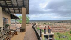 Kruger National Park | Olifants Rest Camp | Accommodation
