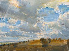 Portland Gallery November 2014 « The Art of Oliver Akers Douglas