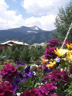 Breckenridge, CO: Summertime in Breck