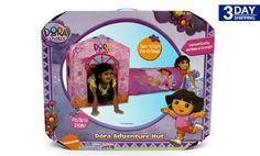 Get 52% #discount on Dora the Explorer Adventure Hut  #onlinedeals #cashcashpinoy
