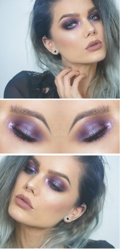 Makeup Artist ^^ | https://pinterest.com/makeupartist4ever/  Casanova, Baby!