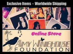 Amy Winehouse Foundation USA | Amy Jade Winehouse Legacy of Music Therapy and Music Education Amy Winehouse Foundation, Music Therapy, Jack Black, Music Education, Jade, Polaroid Film, Usa, Music Ed, Music Classroom