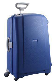 Samsonite Aeris Trolley / Spinner vivid blue